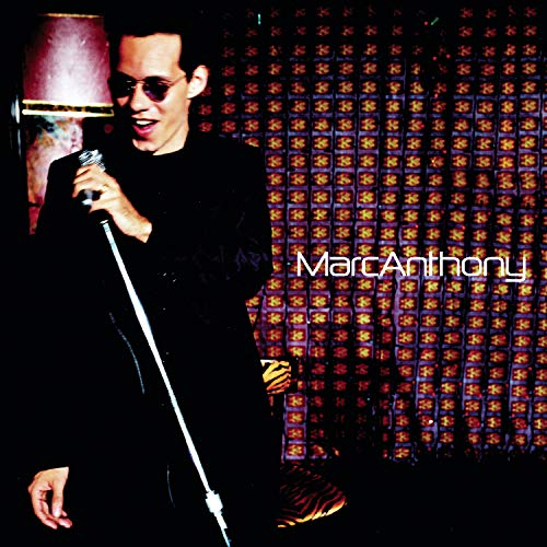 Marc Anthony (Marc Anthony Best Hits)