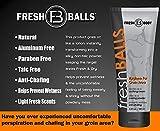 FRESH BODY So Dry FRESH BODY Balls, 3.4 fl oz 2 Pack
