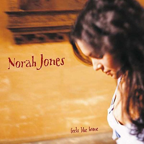 Vinilo : Norah Jones - Feels Like Home (Italy - Import, 2 Disc)
