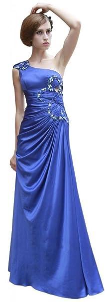 Vestidos de novia azul turquesa