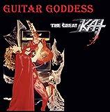 The Great Kat - Guitar Goddess