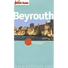 BEYROUTH 2011-2012