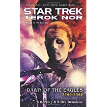 Terok Nor: Dawn of the Eagles