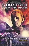 Terok Nor: Dawn of the Eagles: Star Trek: Terok Nor (Star Trek: Deep Space Nine)