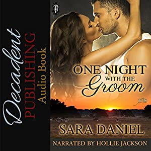 One Night with the Groom Audiobook