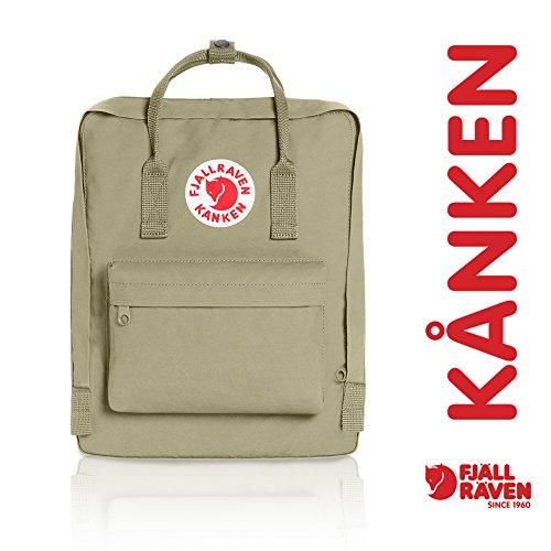 Fjäll Räven Kanken Classic Pack, Heritage and Responsibil...