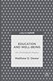 Education and Well-Being: An Ontological Inquiry