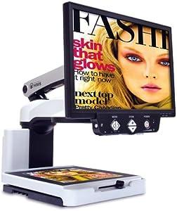 myReader2 LifeStyle desktop video magnifier
