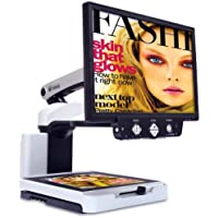 Lifestyle Basic Video Magnifier- 22-in. LCD