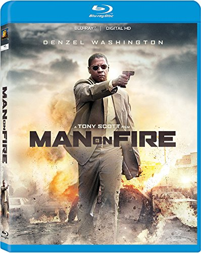 picture of Man On Fire [Blu-ray]