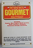 img - for Interstate Gourmet: Southeast book / textbook / text book