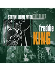 Stayin Home With the Blues anglais]