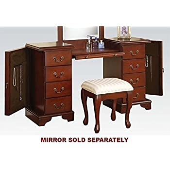 Amazon Com Acme 06552 2 Piece Annapolis Vanity Set