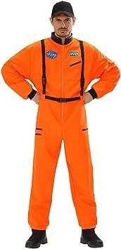 Traje de astronauta traje de astronauta Disfraz de mono para ...