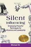 Silent Influencing, Michael Nir, 1499339569