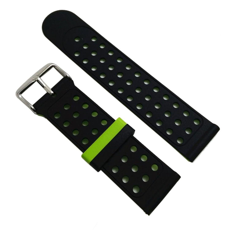 Kaiki fÜr Samsung Gear S3 Classic Armband -Neue Art- und Weisesport-Silikon-Armband-BÜgel-Band fÜr Samsung Gear S