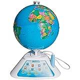 SmartGlobe Discovery SG268 - Interactive Smart Globe with Smart Pen by Oregon Scientific