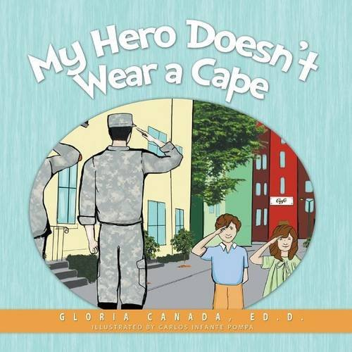 Download My Hero Doesn't Wear a Cape PDF