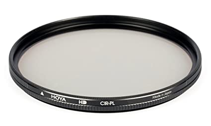 daaaf5f7ff5 Hoya 77mm HD Hardened Glass 8-layer Multi-Coated Circular Polarizing Filter