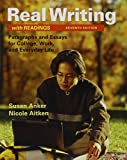 Real Writing with Readings 7e and LaunchPad Solo for Readers and Writers (Six-Month Access) 7th Edition