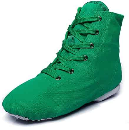d000d2f28a65f Shopping Green or Orange - 7.5 or 4 - Ballet & Dance - Athletic ...