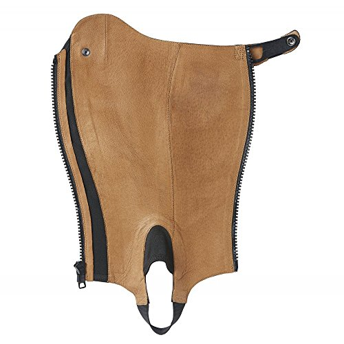 Chaps CLOSE noir Noir ARIAT Show CONTOUR PfUnZ1