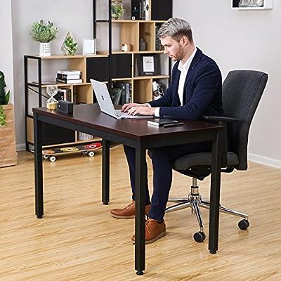 SONGMICS Computer Desk
