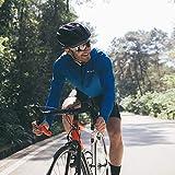 Spotti Men's Long Sleeve Cycling Jersey, Bike
