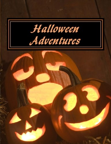 Halloween Adventures -