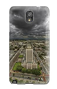 New RmLUVyj8060UFIah The Storm Skin Case Cover Shatterproof Case For Galaxy Note 3