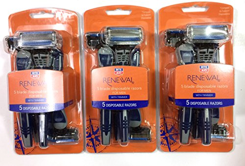 rite-aid-renewal-5-blade-disposable-razors-for-men-with-trimmer-3-packs-of-5-each