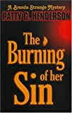 img - for The Burning Of Her Sin book / textbook / text book
