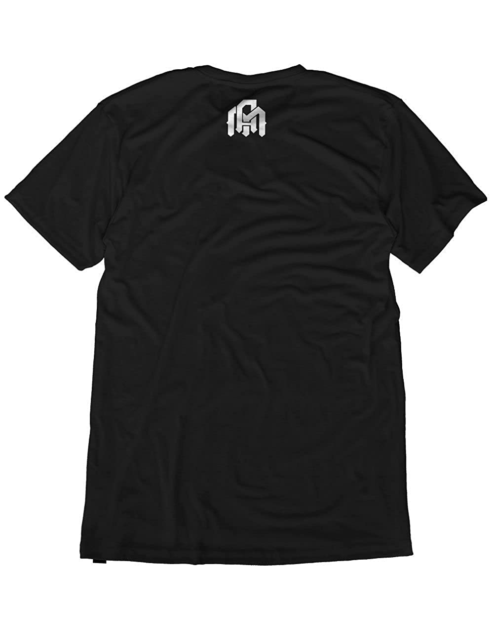 INTO THE AM Mens Casual Short Sleeve Graphic Tee Shirts