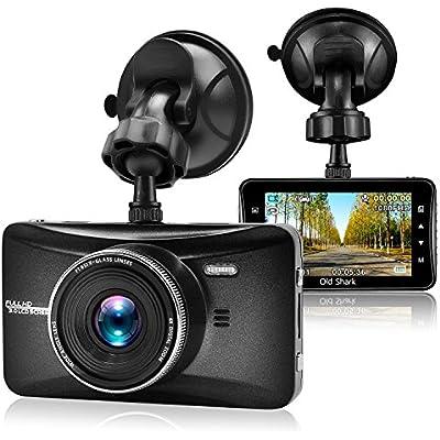 oldshark-dash-cam-3-1080p-hd-car