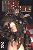 U.S. War Machine TPB