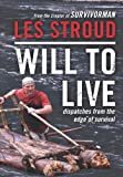 Will to Live, Les Stroud, 0062026577