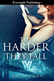 The Harder They Fall (The Weathermen Book 12)