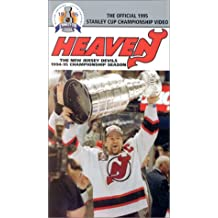 Heaven: New Jersey Devils 1994-95 Champ
