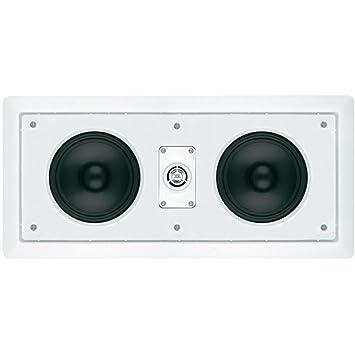jbl in wall speakers. jbl hti-55 5\u0026quot; dual 2-way 120 watt in-wall speaker jbl in wall speakers t