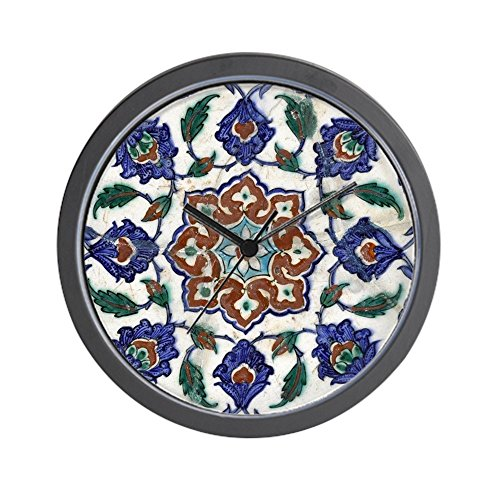 CafePress - Moroccan Tile - Unique Decorative