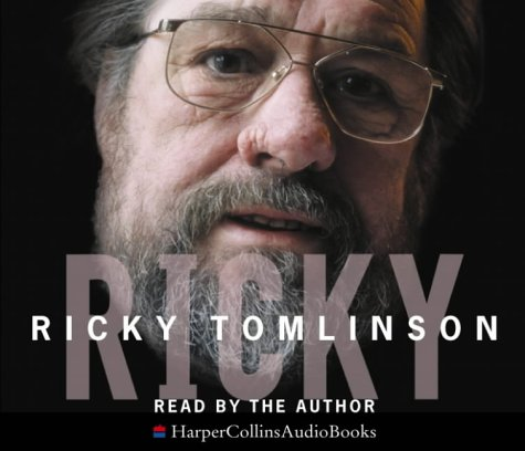 Ricky by HarperCollins Publishers Ltd