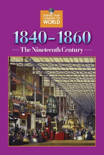Download 1840-1860 (Events That Changed the World) PDF