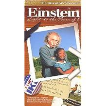 Einstein: Light to Power of 2