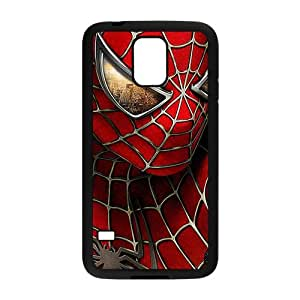 Spider-man Design Pesonalized Creative Phone Case For Samsung Galaxy S5