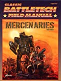 Classic Battletech: Field Manual: Mercenaries