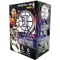 $79 » 2020 Panini Illusions NBA Basketball BLASTER box (36 cards/bx)