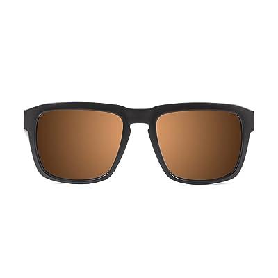 Ocean Sunglasses 30.3 Lunette de Soleil Mixte Adulte, Noir