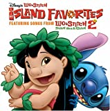 Lilo & Stitch 2: Island Favorites(Disney)