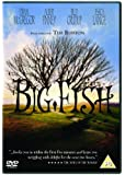 Big Fish [DVD] [2004]