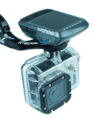 K-EDGE Wahoo Bolt Mount (Pro Combo Mount)
